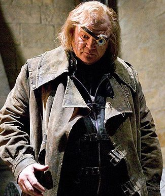 Photo Gallery The Best Tv And Movie Characters With Eye Patches Moody Harry Potter Eyepatch Best Tv