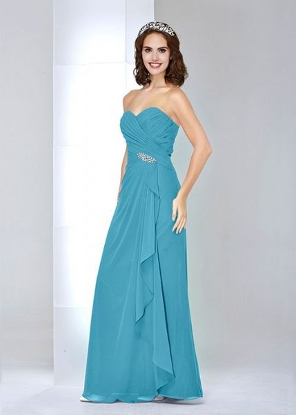 Ginny - Bridesmaids Gown By Emily Fox - Berketex Bride | Bridesmaid ...