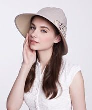 Wool Felt Hat, Wool Felt Hat direct from Shenzhen Linglong Accessories Co., Ltd. in China (Mainland)