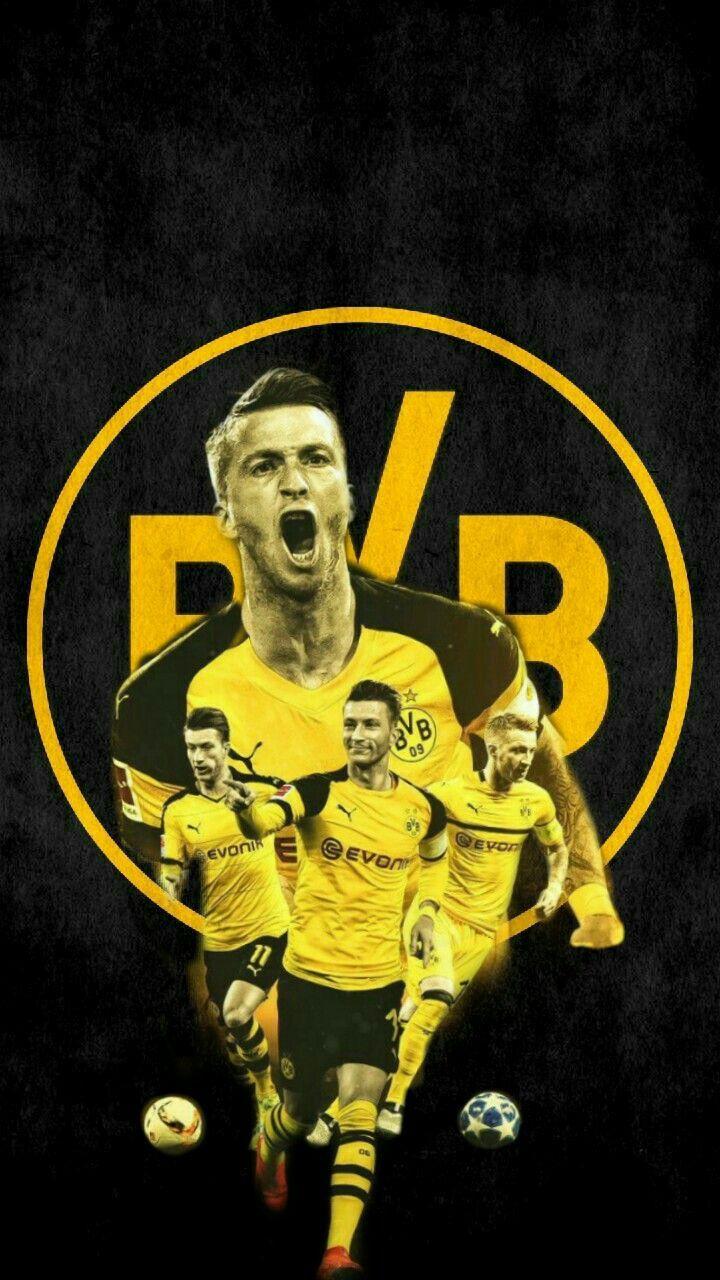 Pin Von Cody Fuelling Auf Wallpaper Bvb Dortmund Borussia Dortmund Dortmund