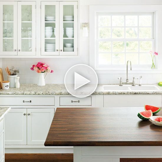 Creative Countertop Ideas Solid Surface Countertops Kitchen