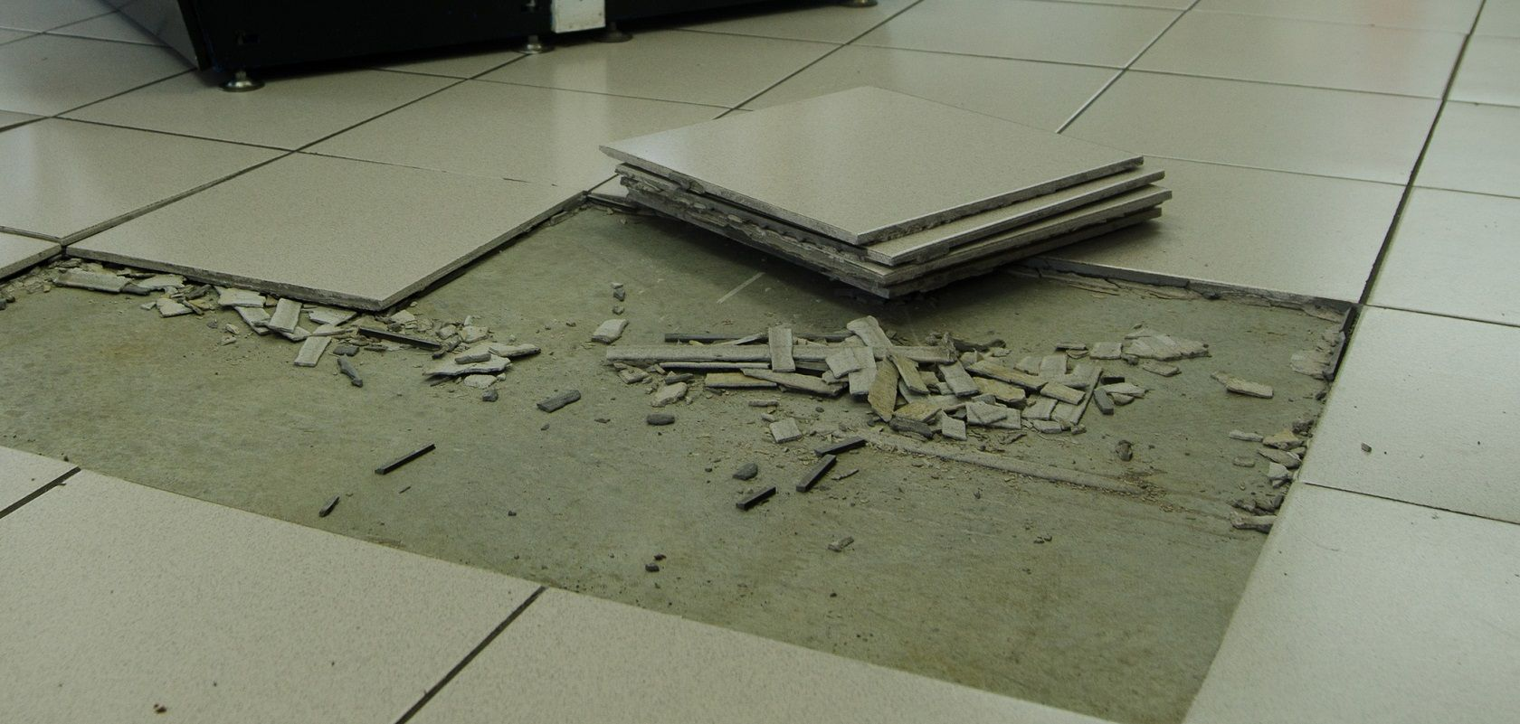 A Little Known Reason Behind Your Loose Floor Tiles This Cause Is