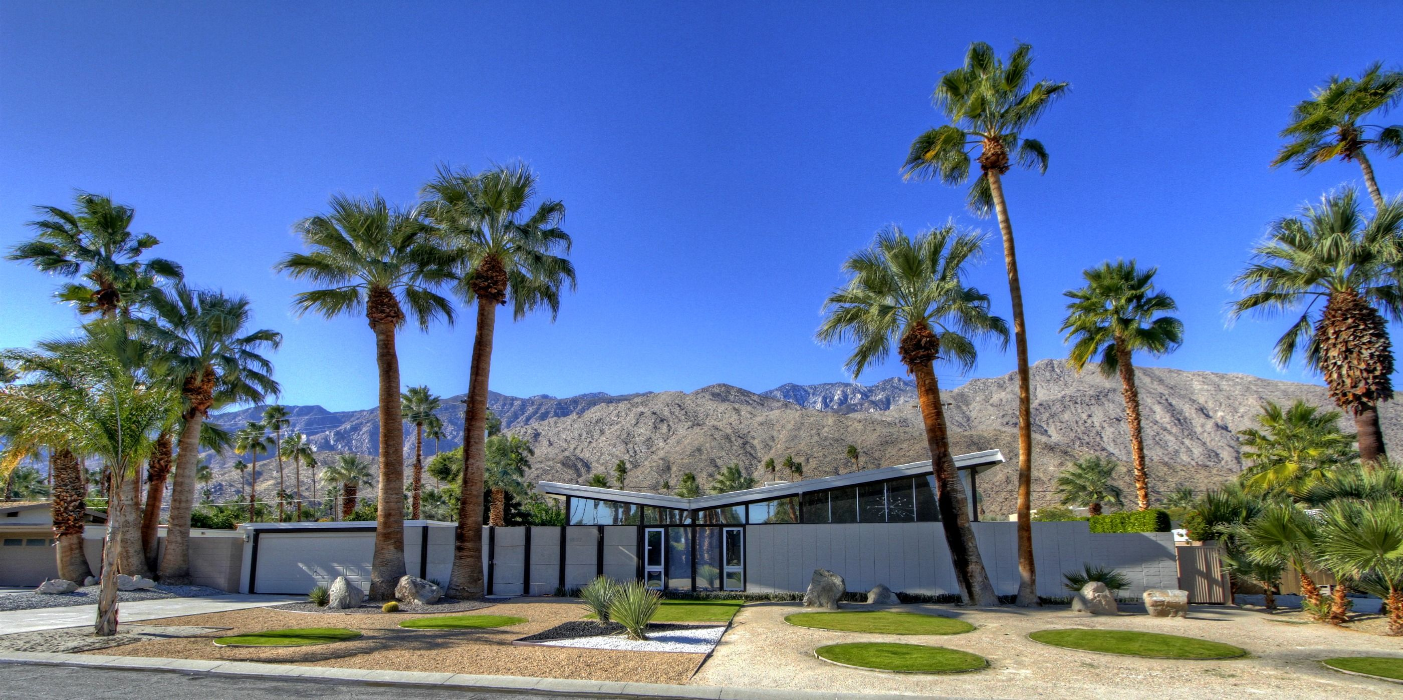 Modern homes los angeles brentwood untouched 1960 mid century modern - Mid Century Palm Springs Homes Red Hot Palm Springs Real Estate Snapped Up Midcentury Modernpalm