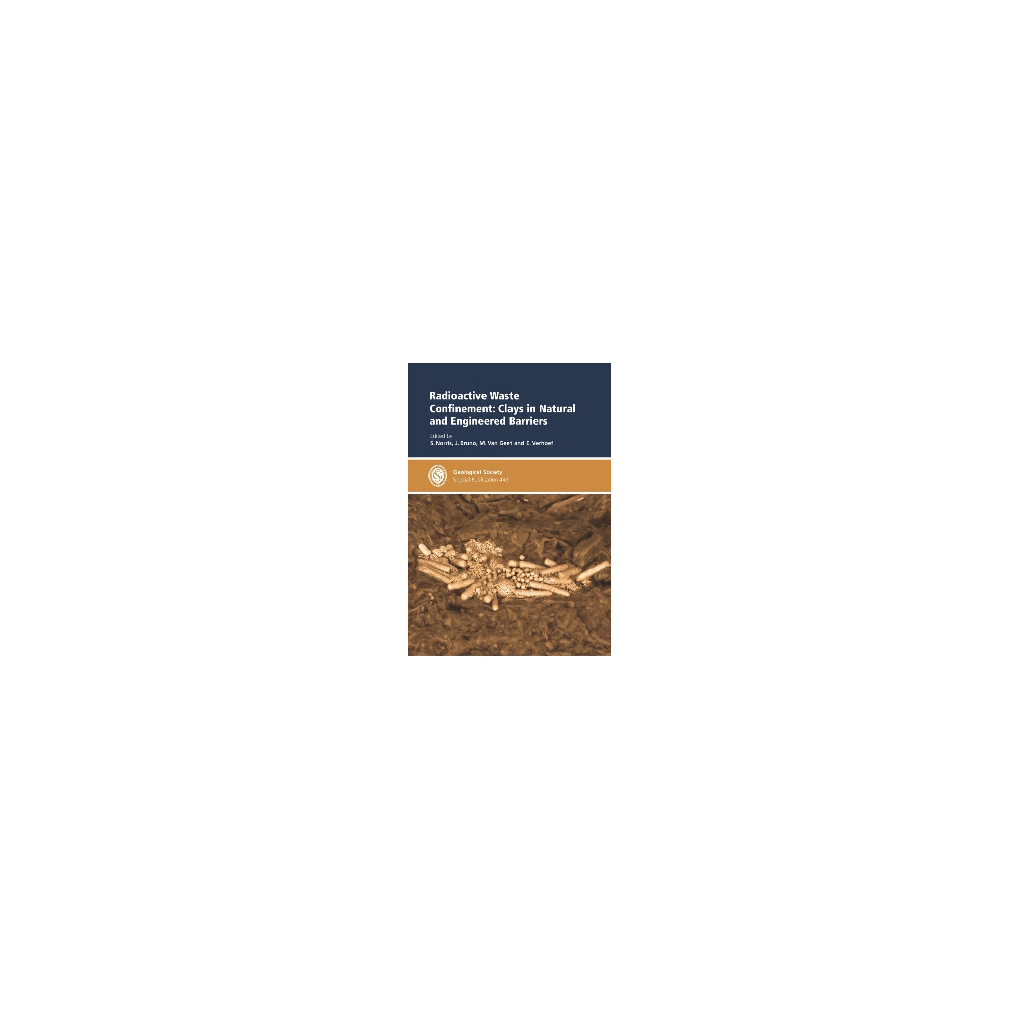 Natural and engineered clay barriers