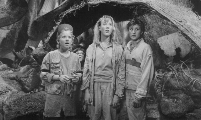 Pictures Photos From Honey I Shrunk The Kids 1989 Favorite Movies Family Movies Disney Kids Thomas brown reveals if he's kept in touch with his costars. pinterest