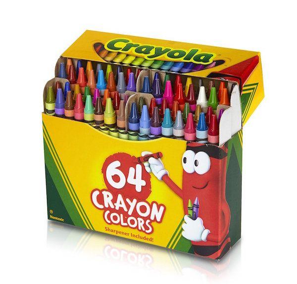 db7bc6b81814767b4651dcb8faf4cea3 » Gel Wax Crayons