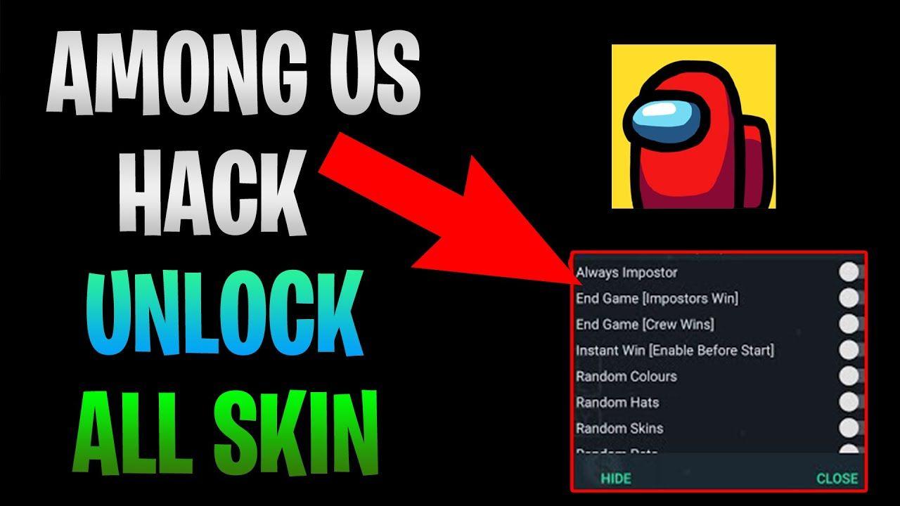 Among Us Hack How To Unlock All Skins Pets Among Us Mod Apk Instant Win Games Hacks Jojo Siwa S Phone Number