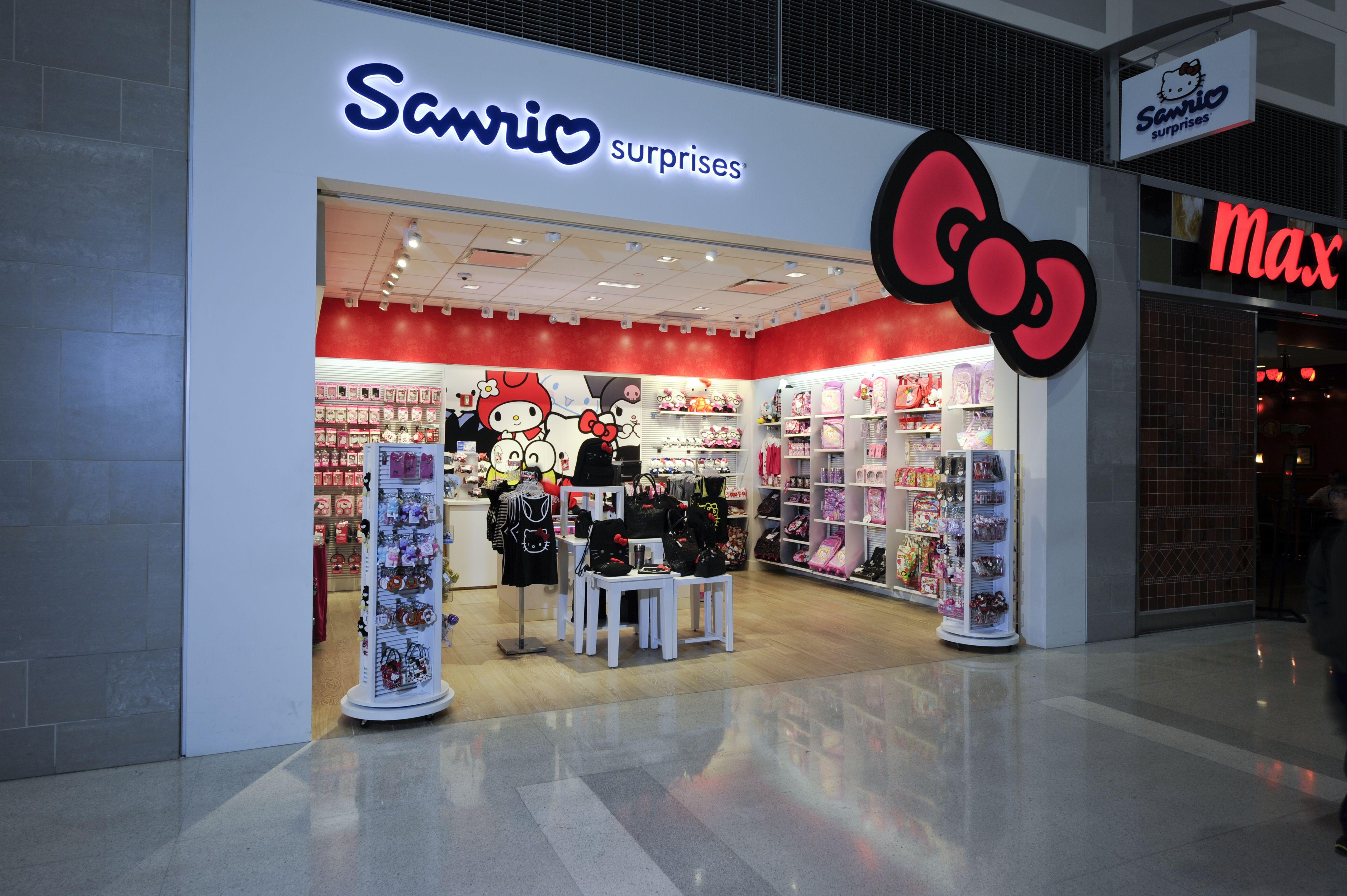 Sanrio Broadway shows, Sanrio, Broadway show signs