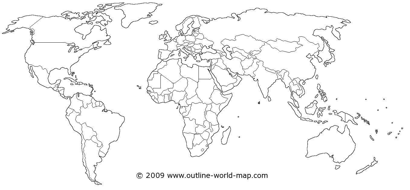 22 Pretty Image Of World Map Coloring Page Davemelillo Com Free Printable World Map World Map Outline World Map Printable
