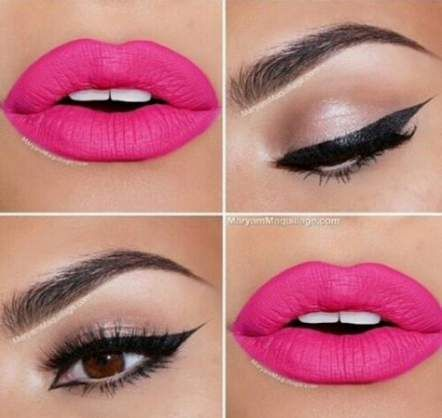 Photo of Trendy makeup lips pink natural looks Ideas