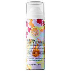 Perk Up Talc Free Dry Shampoo Amika Sephora Dry Shampoo Amika Dry Shampoo Paraben Free Deodorant