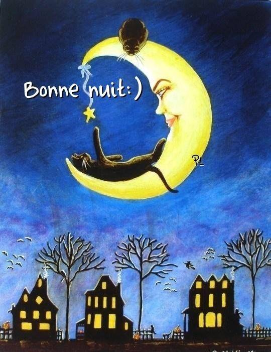 Image result for bonne nuit