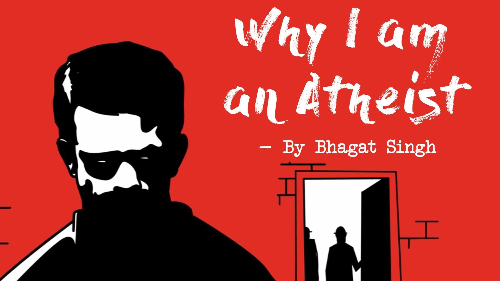 Science Essay Why I Am An Atheist Is An Essay Written By Indian Revolutionary Bhagat  Singh In  In Lahore Central Jail The Essay Was A Reply To A Religious  Man Who  College Vs High School Essay Compare And Contrast also Research Paper Samples Essay Why I Am An Atheist Is An Essay Written By Indian Revolutionary  College Vs High School Essay