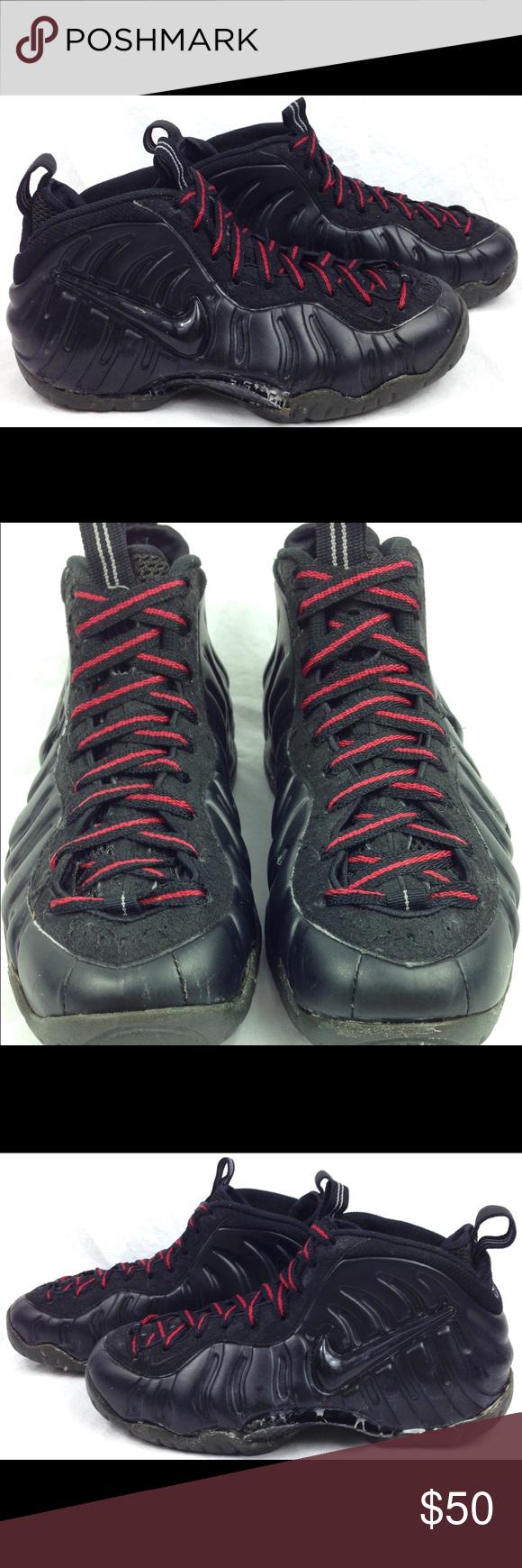 pretty nice 63361 91344 Vintage 2000 Nike Air Foamposite Pro