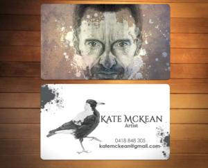 Image Result For Artist Business Cards Artist Business Cards Business Card Design Business Card Design Inspiration