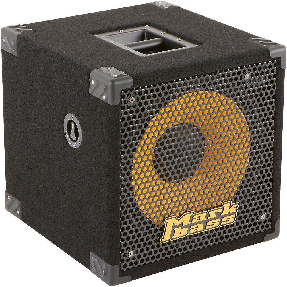 Dumble Speaker Cabinet Markbass New York 151 Bass Speaker Cabinet Black 8 Ohms Products