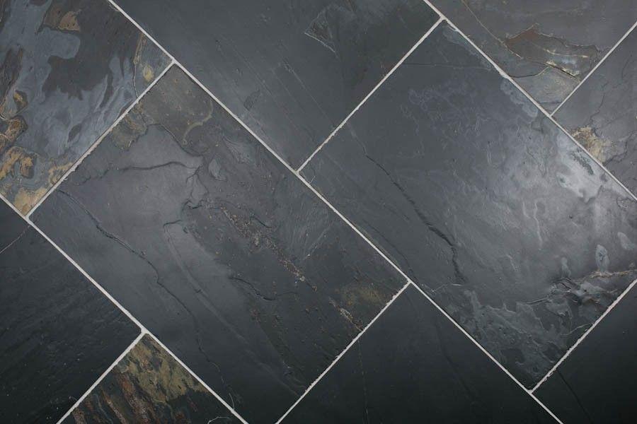Granit Schiefer die schiefer fliesen sind frostresistent und nehmen kaum wasser oder
