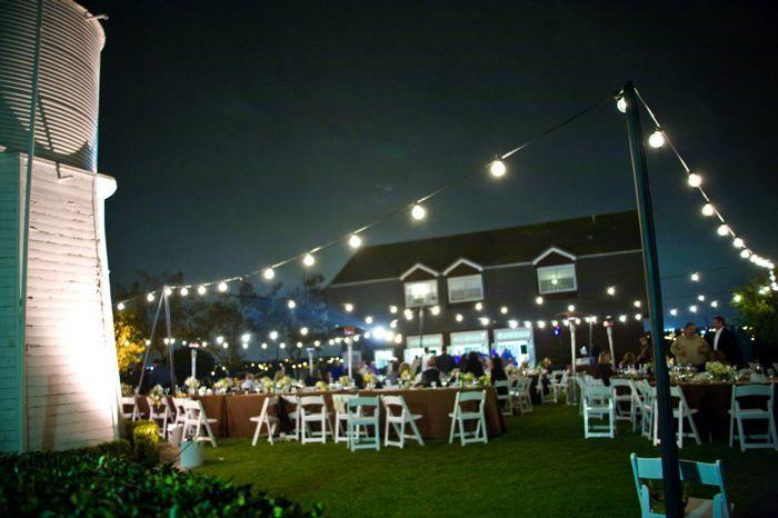 Newland House Huntington Beach Wedding Part - 44: Ceremony And Reception Site--already Booked At Newland Barn In Huntington  Beach!
