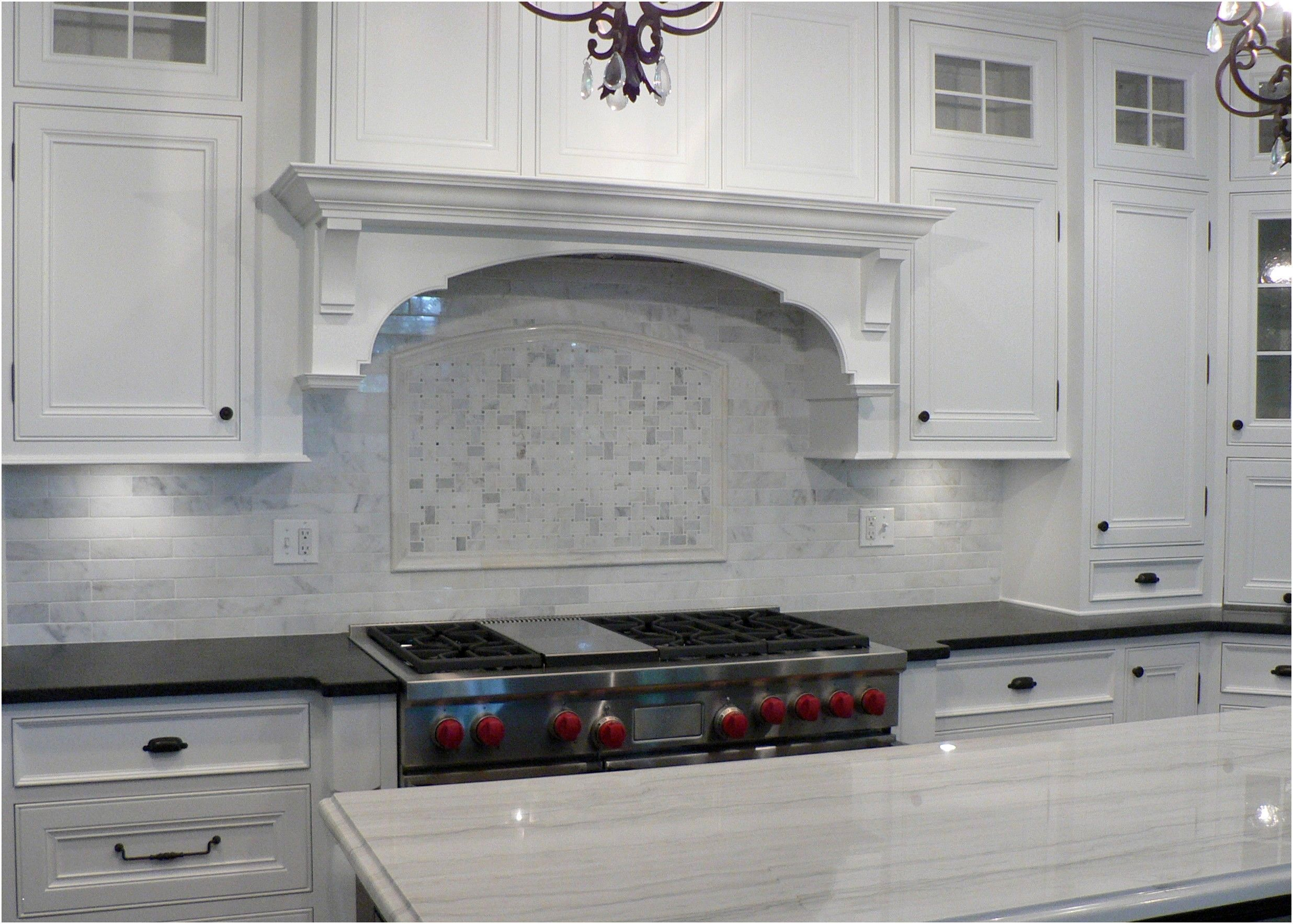10 Impressive Marble Kitchen Backsplash Ideas To Look Awesome In