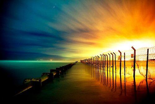 Light Writer Sunset Photography Beautiful Nature Stunning Photography