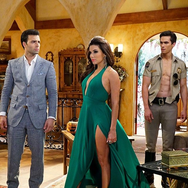 Telemundo New and Returning Novelas for 2015-2016