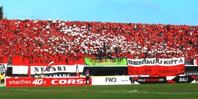 Hanif Sjahbandi Puji Kualitas Fasilitas Bali United ...