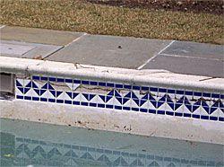 tile repair poolcenter pool tile
