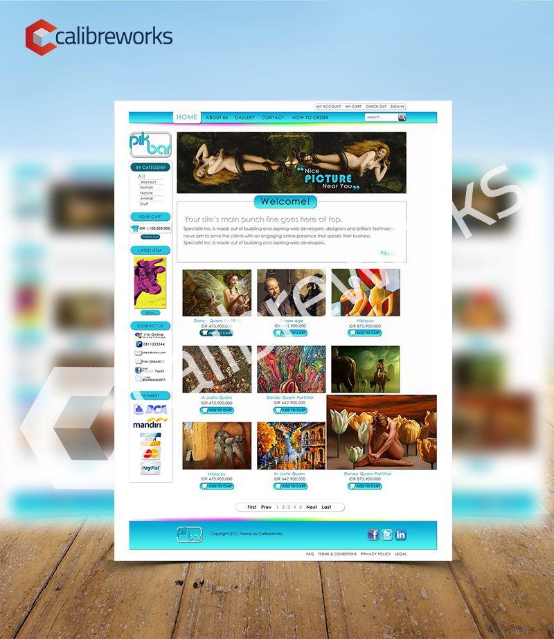 Pikbar COMPANY PROFILE Pinterest Company profile