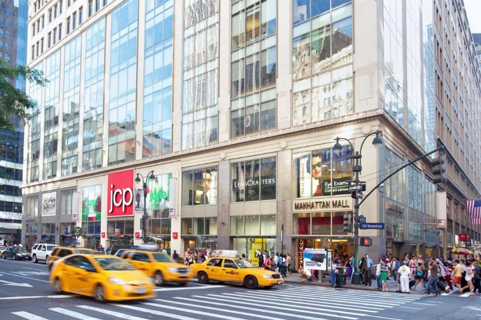 Pin En Compras New York