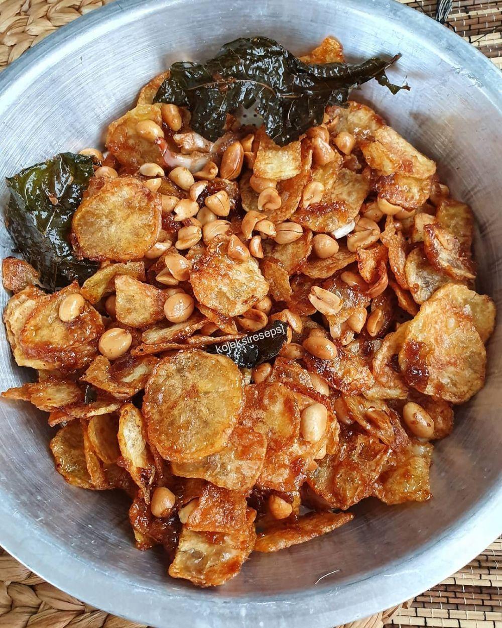 17 Resep Masakan Lebaran C 2020 Instagram Nenipuspit Instagram Banususanto Di 2020 Resep Masakan Resep Masakan