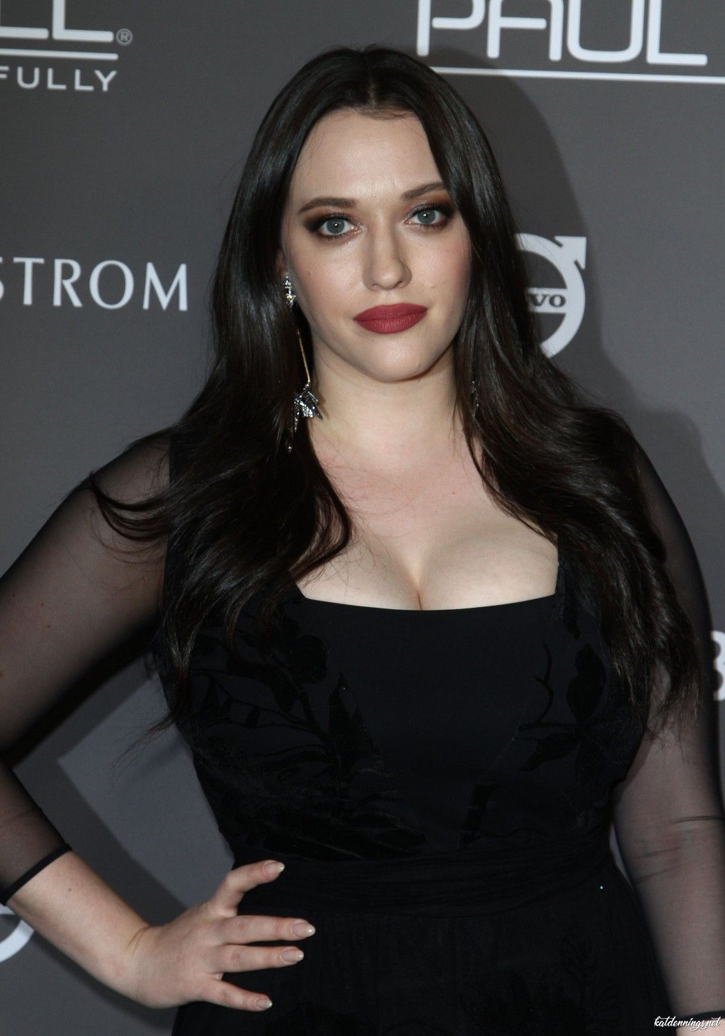 2019 Kat Dennings nudes (99 photo), Topless, Sideboobs, Selfie, legs 2018