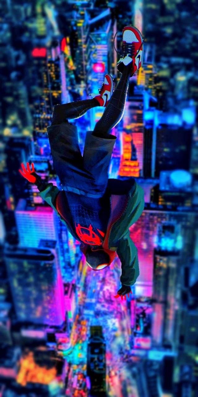 Spiderman  wallpaper by 0z0z56 - 9912 - Free on ZEDGE™