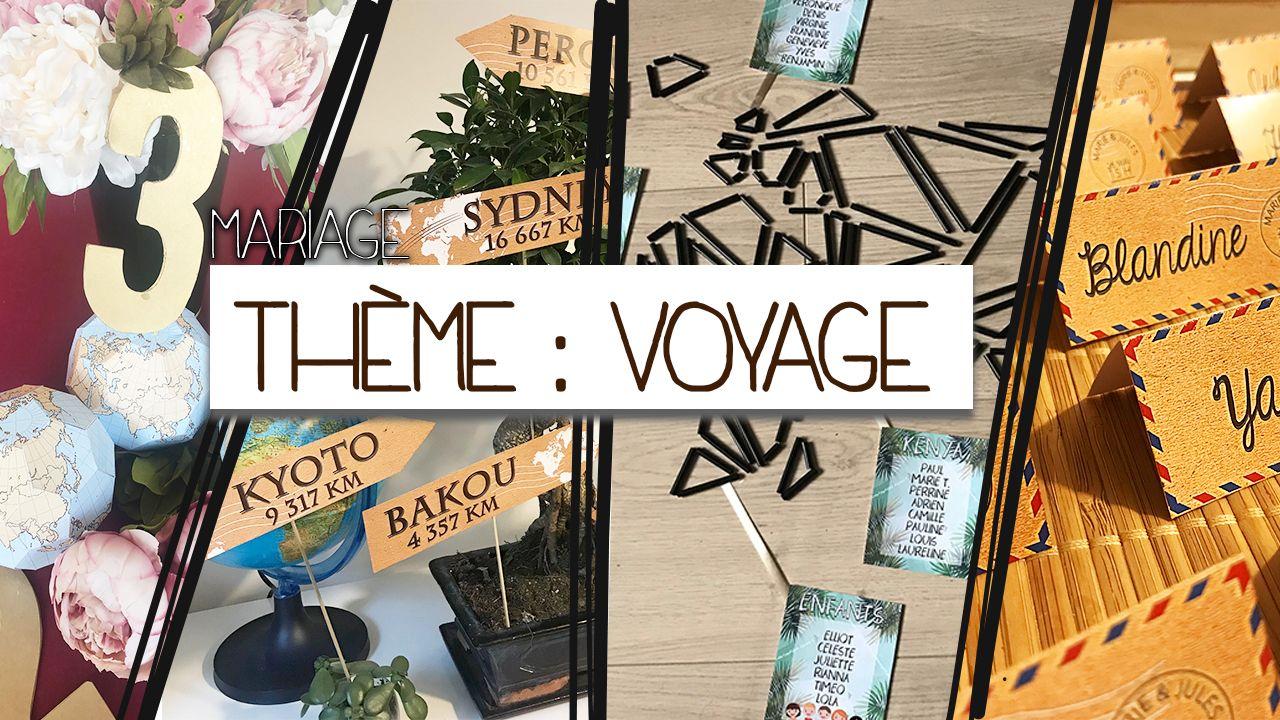 Dissertation theme voyage