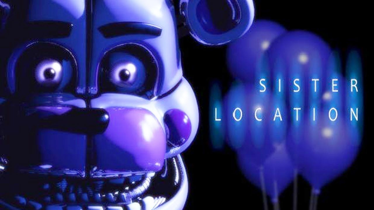 Five Nights at Freddy's Sister Location! - Il nuovo PAUROSO capitolo! - ...