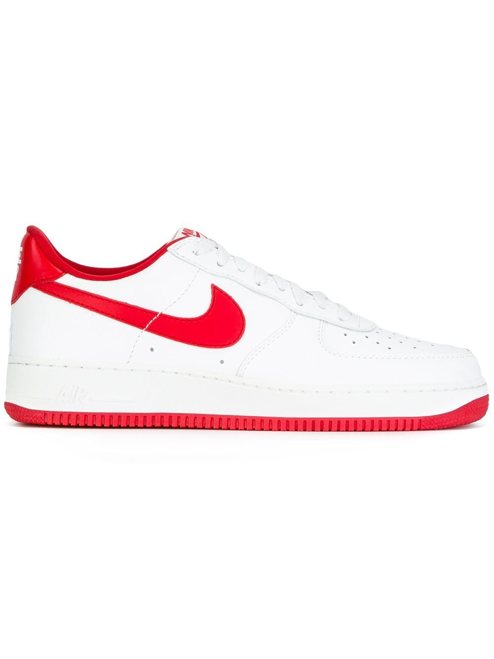 NIKE AIR FORCE 1 LOW RETRO Sneakers White Men
