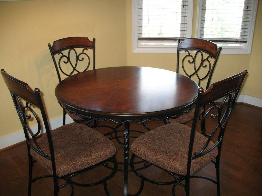 Cast Iron Dining Chairs Large Home Office Furniture Check More At Http Invisifile Com Cast I Kitchen Table Settings Light Oak Dining Table Oak Dining Table
