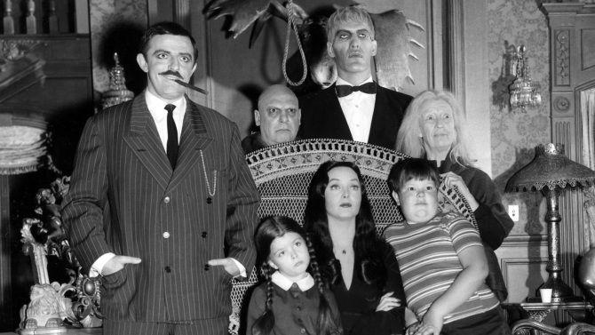 Addams Family Ken Weatherwax dead