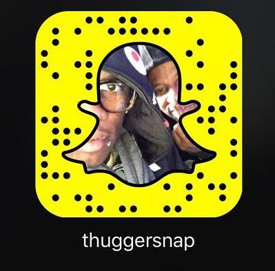 Thug usernames