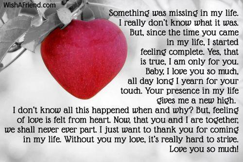 5734-love-letters-for-her Love Letters for Her Pinterest - sample love letter