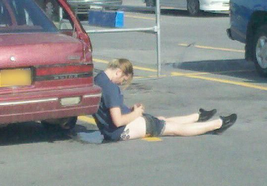 people of walmart drunk and lying in her own pee how would you like to. Black Bedroom Furniture Sets. Home Design Ideas