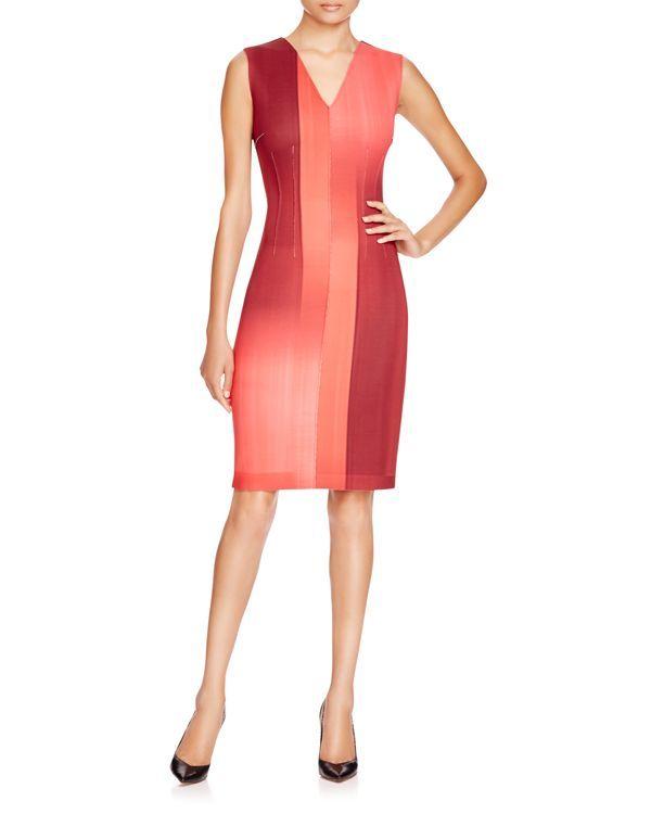 aea987f0f6c9 Elie Tahari Gwenyth Reversible Dress | Products