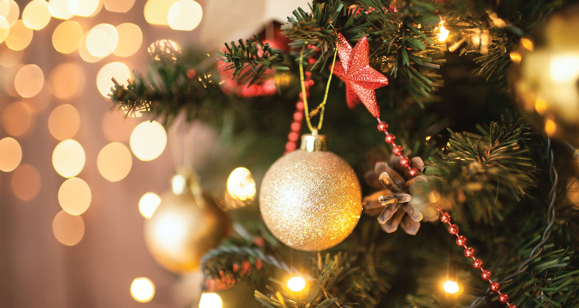 Keep Your Tree Looking Fresh! - Farmers\' Almanac - Try these simple ...