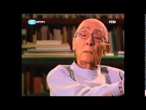 Levantado do Chão: José Saramago documentary (Part 2)