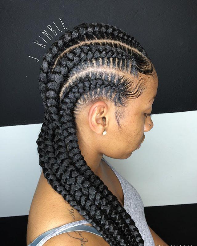 Pinterest Britneyagendia Hair On Point African
