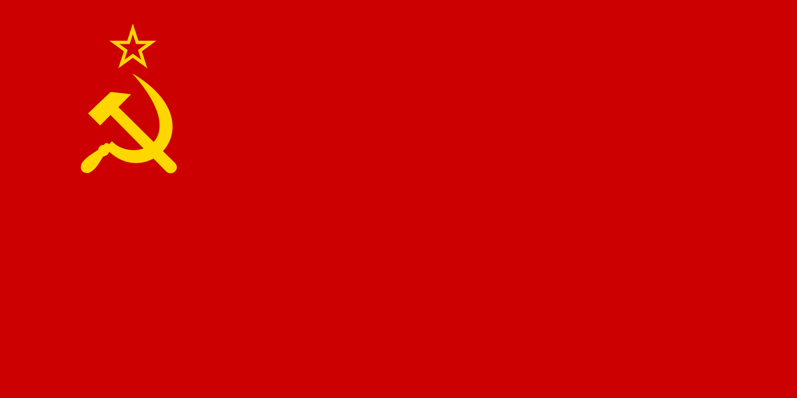 File Flag Of The Soviet Union Svg Wikimedia Commons Ussr Flag Soviet Union Flag Russian Flag