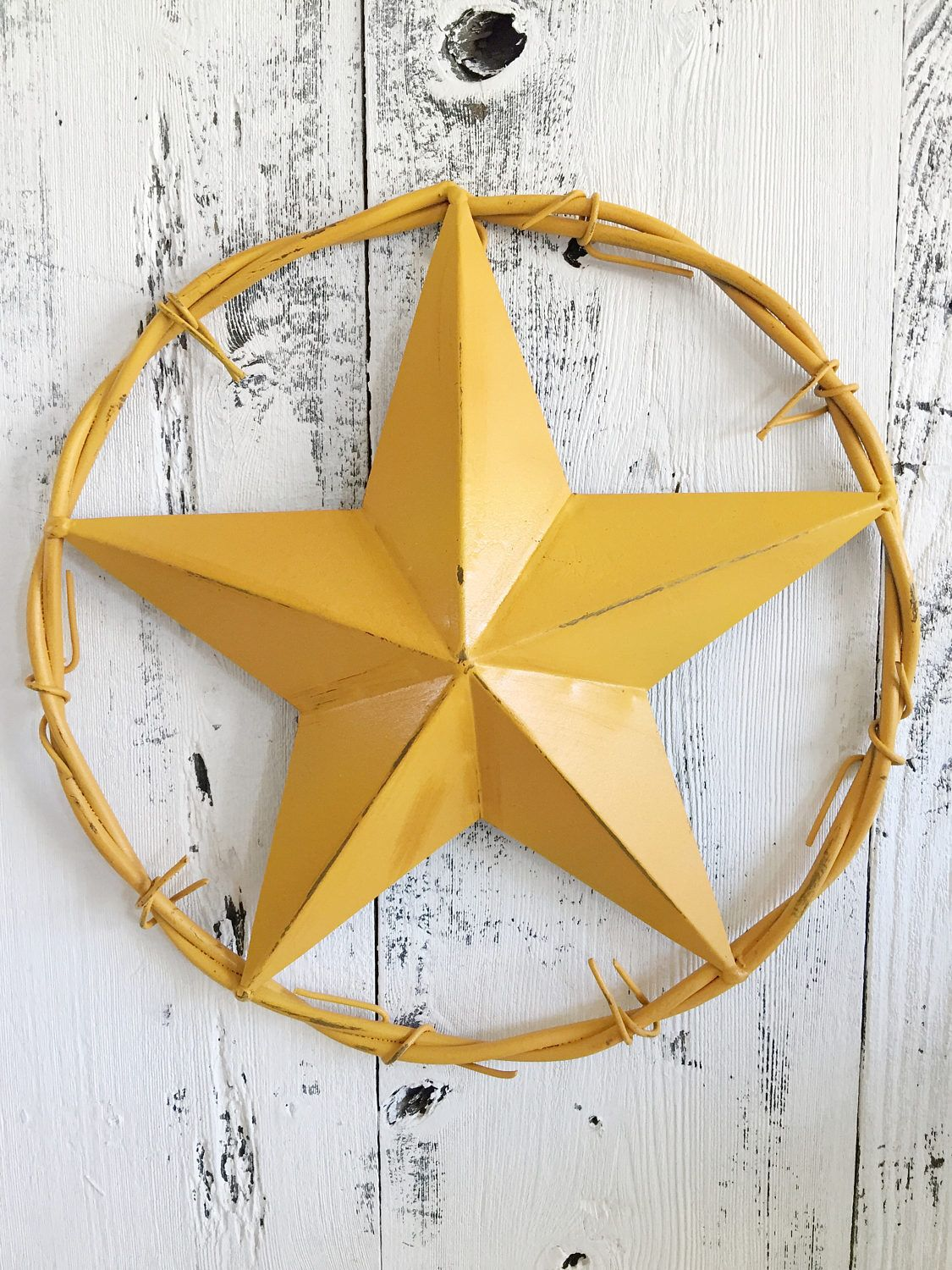Fancy Large Metal Star Wall Decor Component - Wall Art Collections ...