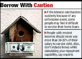 Find The Best Rate For Central Bank Of India Home Loans In Jaipur Get Very Attractive Interest Rates For Cbi Home Loan In Home Loans The Borrowers Repayment