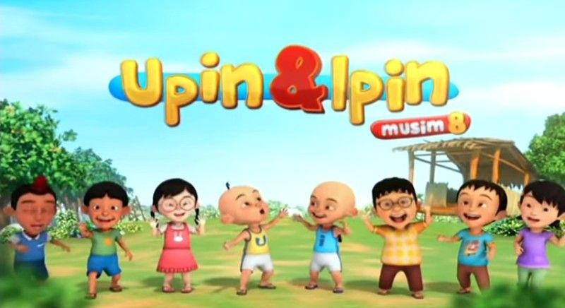 Free Upin Ipin Special Wallpaper Apk Download For Android Getjar