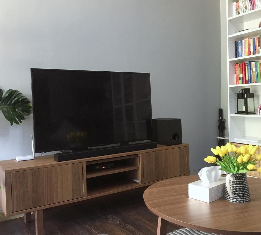 Rma On Instagram What S Your Favorite Brand From Ikea Mine Is Stockholm The Stockholm Tv Unit And Table With Walnut Finish Are S Ikea I Ikea Ikea Tv Unit [ 971 x 1080 Pixel ]