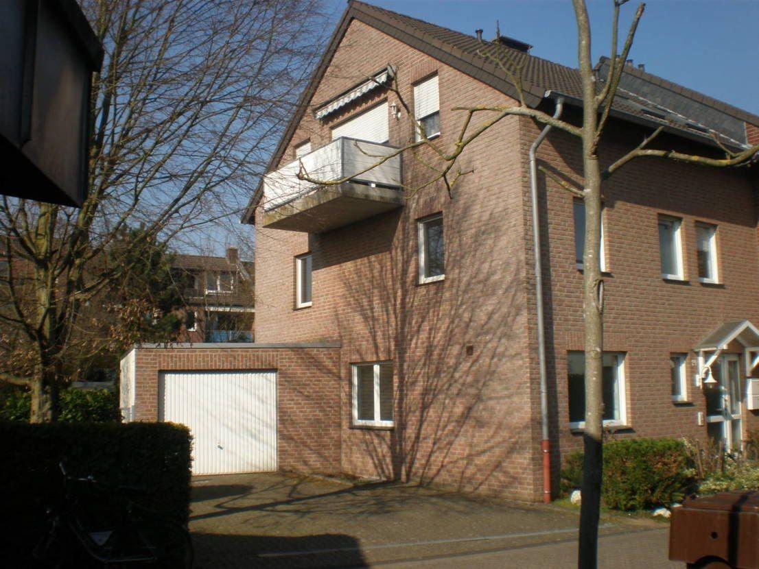 4-Zimmer Wohnung Zu Vermieten, Kammgarnstraße 24,41065 in ...
